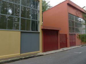 Les couleurs permettent de distinguer les deux ateliers.